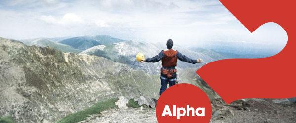 Alpha-kurs i Bergen